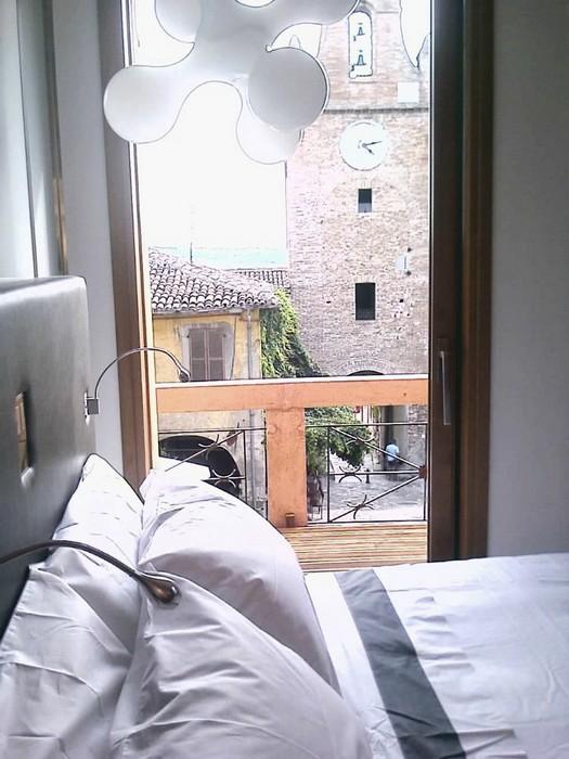 Hotel La Loggia _ Gradara