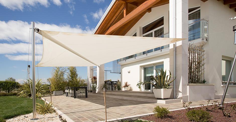 Arredamento outdoor fanoflexfanoflex for Sito arredamento design