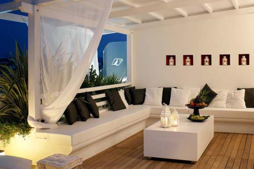 Arredamento Déco by Fanoflex Hotel Dory