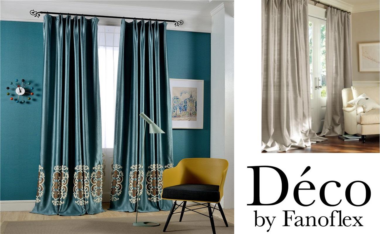 Tende In Velluto Di Seta tende seta semplici glamour fanoflex deco interior design
